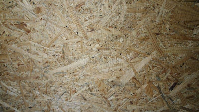 Textura del fondo ligero de madera de la madera contrachapada imagen de archivo