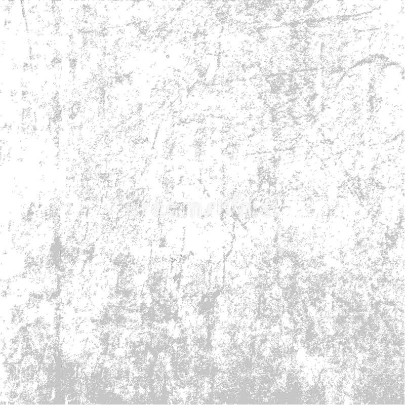 Textura del Grunge ilustración del vector