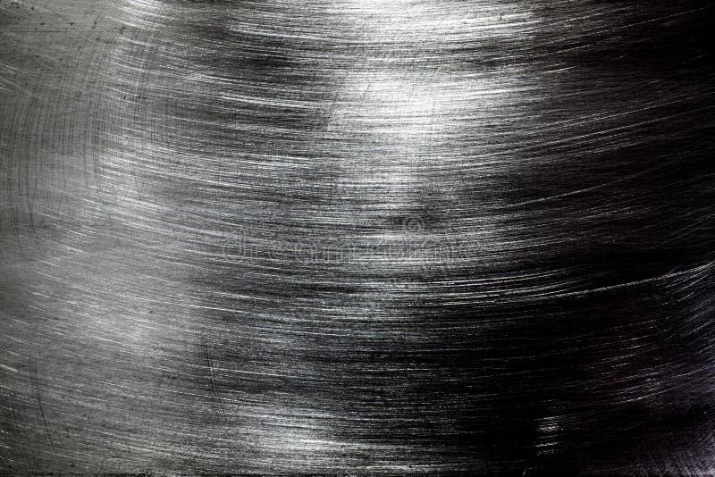 Textura del grunge del metal imágenes de archivo libres de regalías