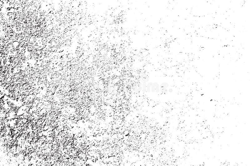 Textura del grunge del vector stock de ilustración