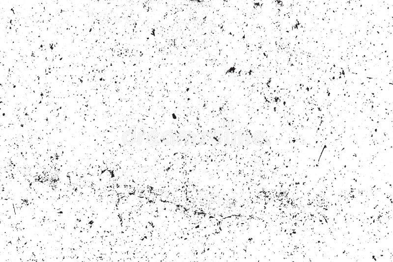 Textura del grunge del vector libre illustration
