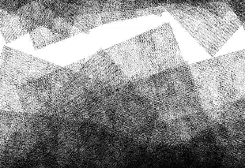 Textura del Grunge - elementos del diseño fotografía de archivo libre de regalías
