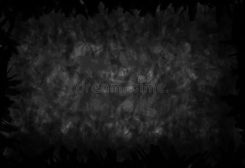 Textura del Grunge - elementos del diseño foto de archivo