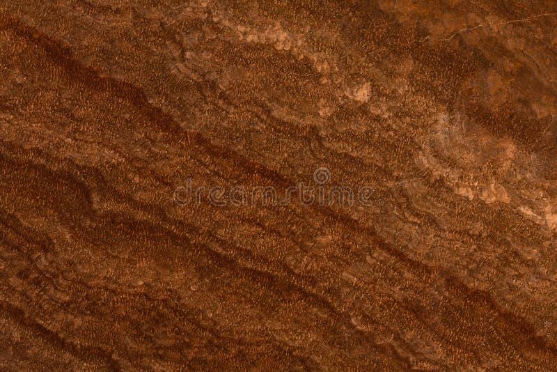 Textura del mármol de Brown de la piedra del ónix foto de archivo libre de regalías