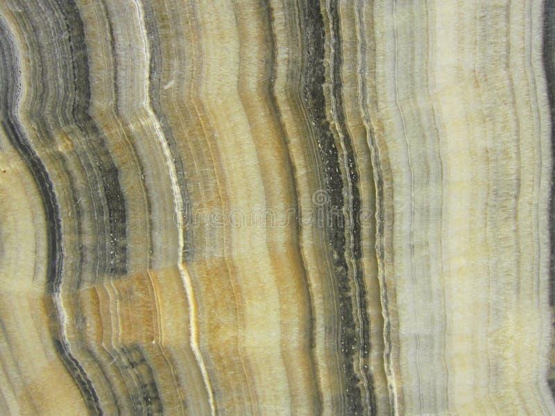 Textura del mármol de Onyx fotos de archivo libres de regalías