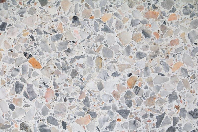 Textura del m rmol del piso del terrazo modelo de piedra for Textura del marmol