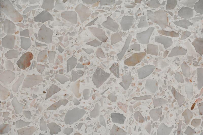 Textura del m rmol del piso del terrazo fondo de piedra for Textura del marmol