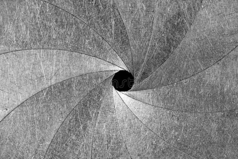 Textura del metal foto de archivo