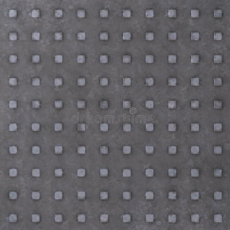 Download Textura del metal stock de ilustración. Ilustración de apretón - 7287693