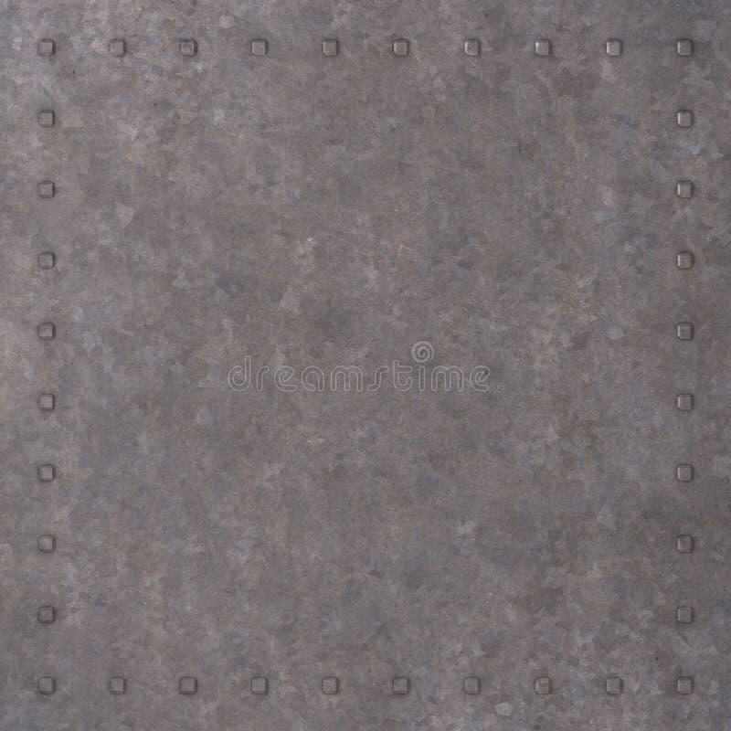 Download Textura del metal stock de ilustración. Ilustración de formado - 7287738