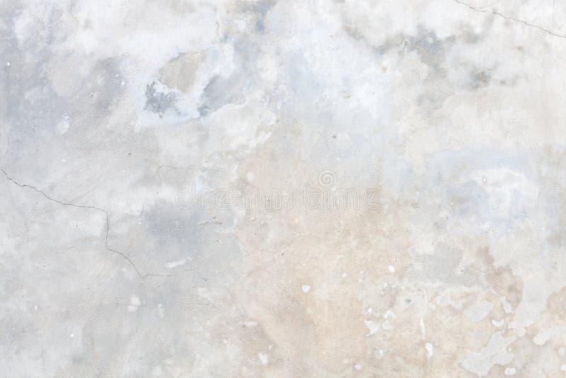 Textura del muro de cemento gris viejo abstraiga el fondo imagen de archivo libre de regalías