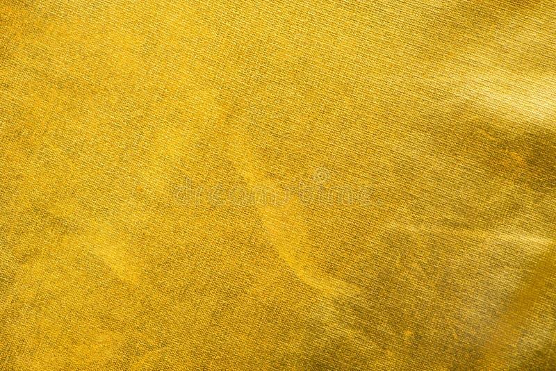 Textura del oro ilustración del vector