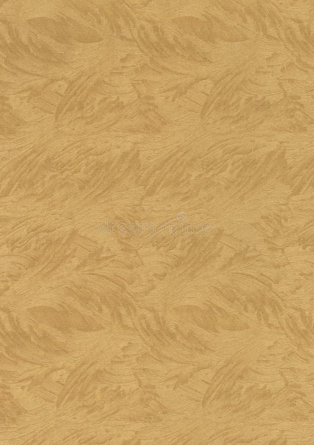 Textura del oro Fondo del oro abstraiga el fondo Fondo con los modelos Papel para la creatividad Papel pintado del oro Backgro am foto de archivo