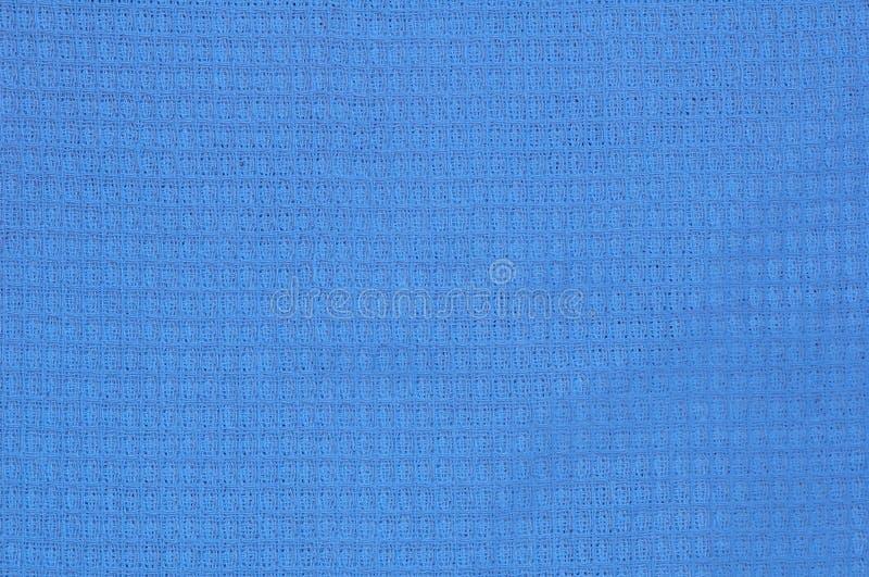 Textura del paño de la galleta imagen de archivo