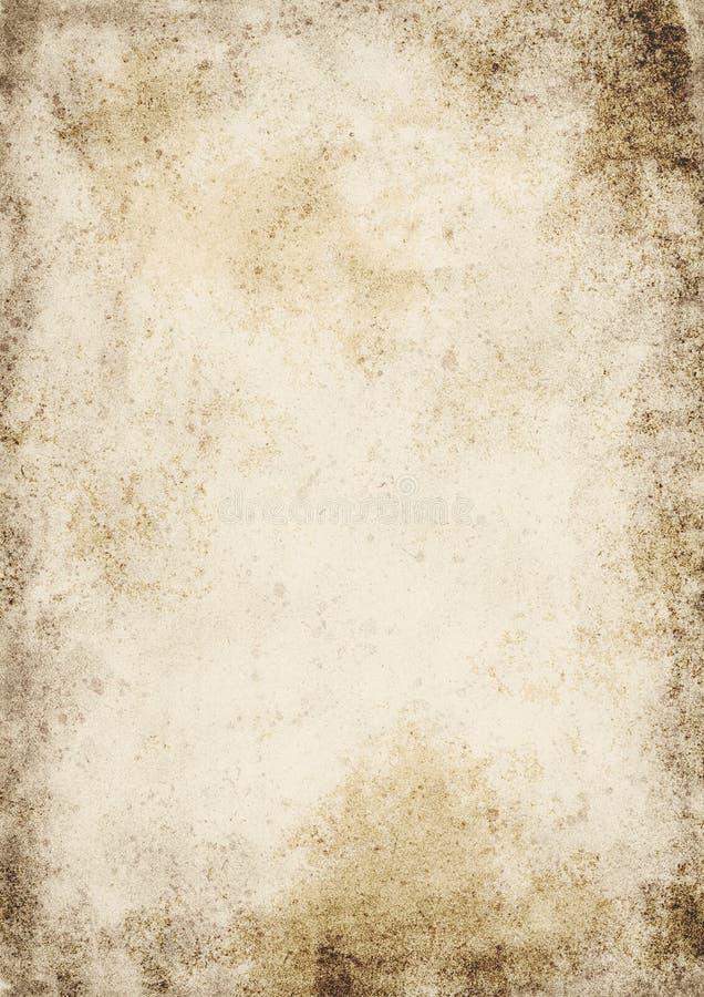 Textura del papel fotografía de archivo