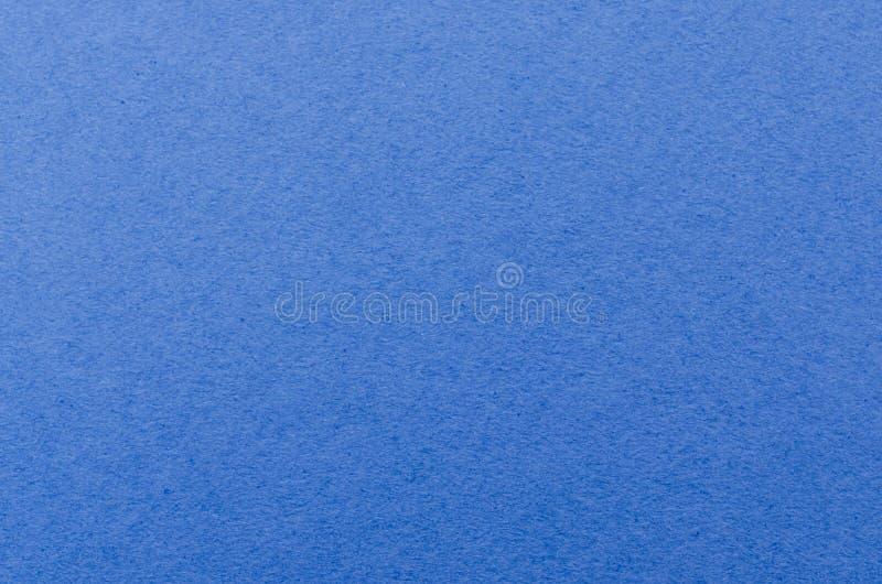 Textura del papel azul Fondo para el diseño imagen de archivo libre de regalías