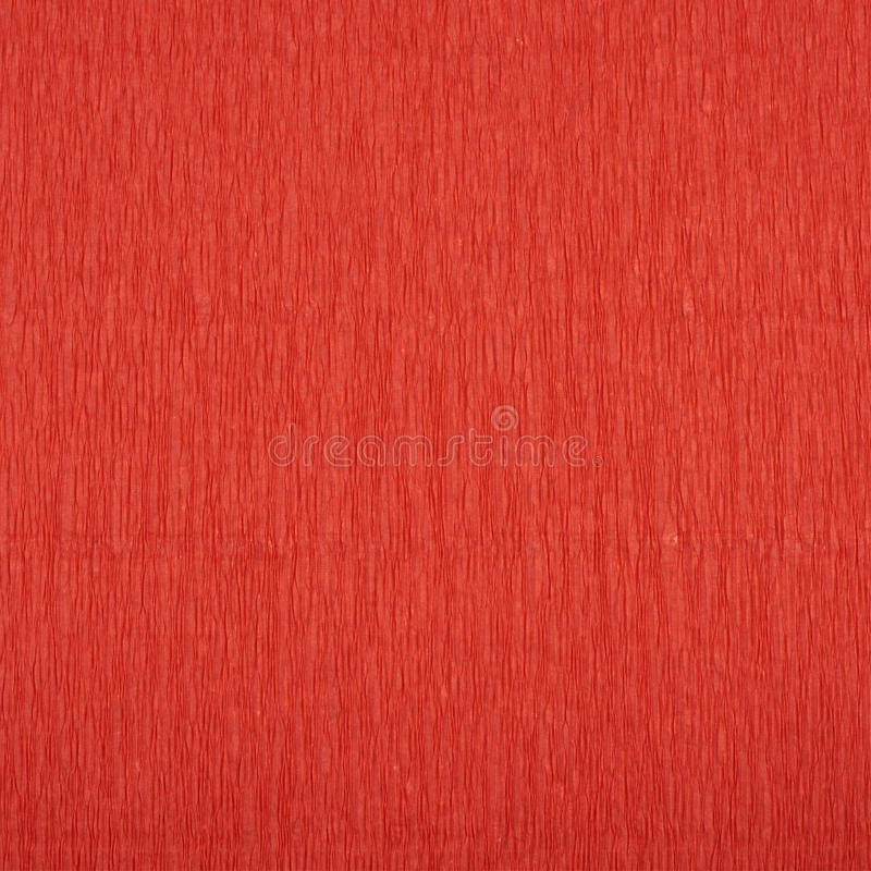 Textura del papel de embalaje Creased foto de archivo