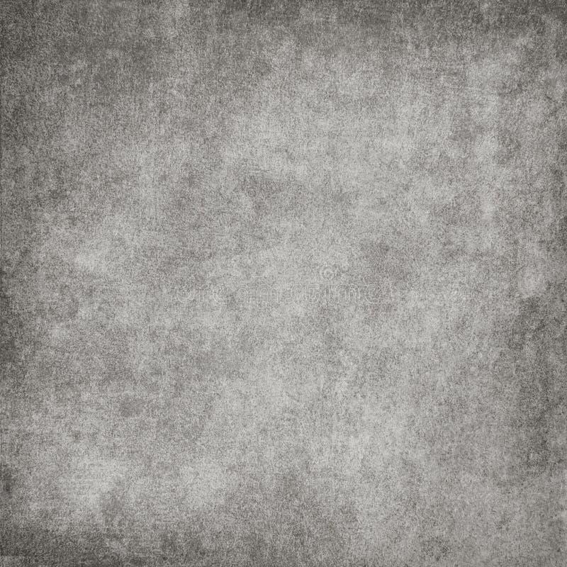 Textura del papel del Grunge, fondo con el espacio para el texto stock de ilustración