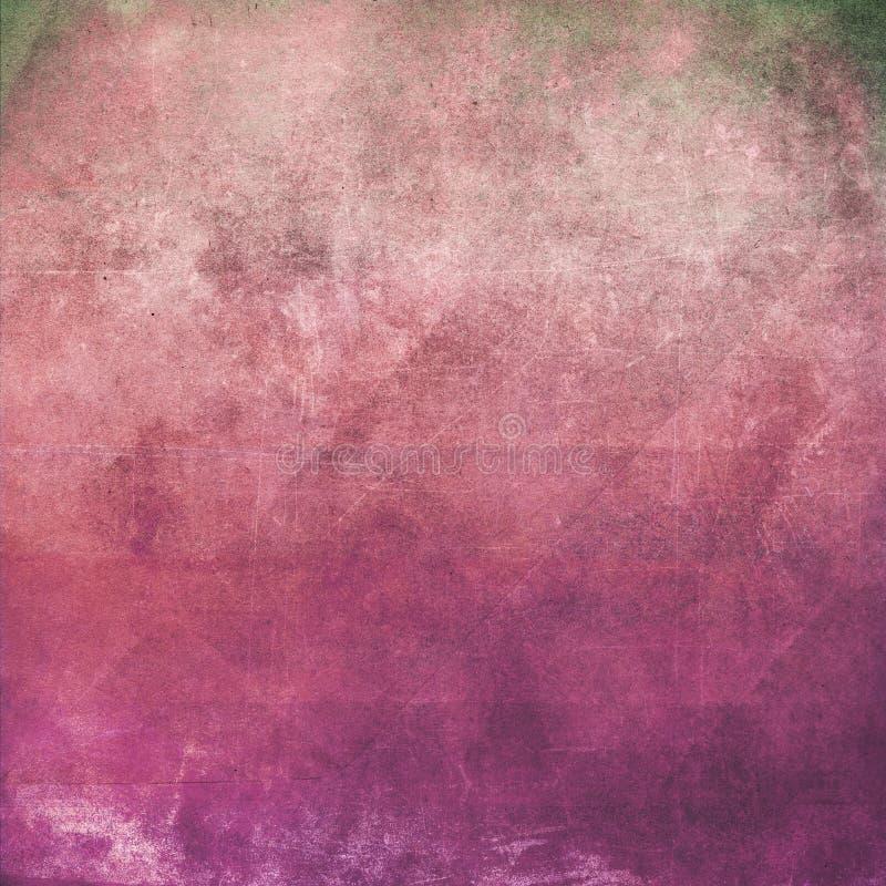 Textura del papel del Grunge, fondo del vintage imágenes de archivo libres de regalías