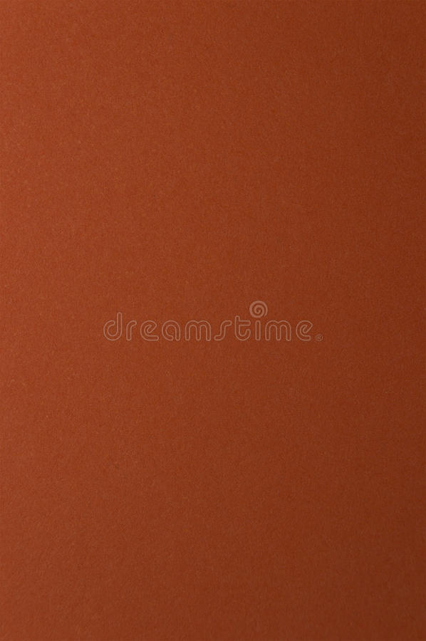 Textura del papel del ladrillo refractario imagen de archivo