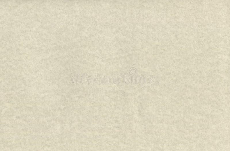 Textura del papel hecho a mano con los puntos fotografía de archivo
