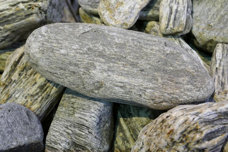 Textura del piedras decorativas para el jard n foto de - Piedras decorativas jardin precio ...