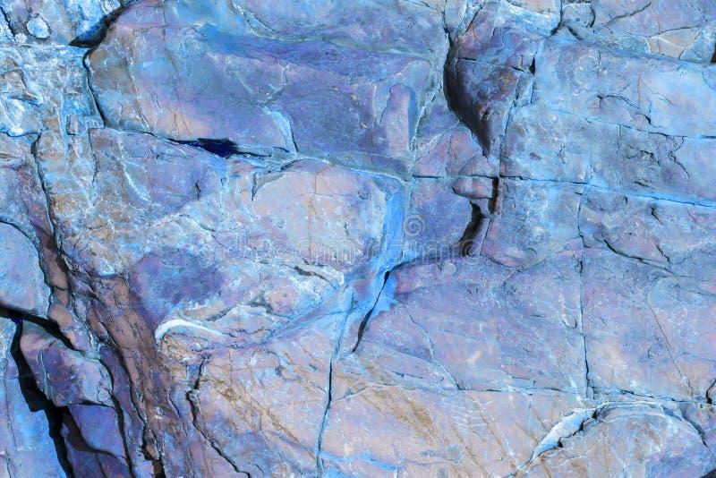 Textura del primer de la piedra Textura abstracta hermosa fotos de archivo