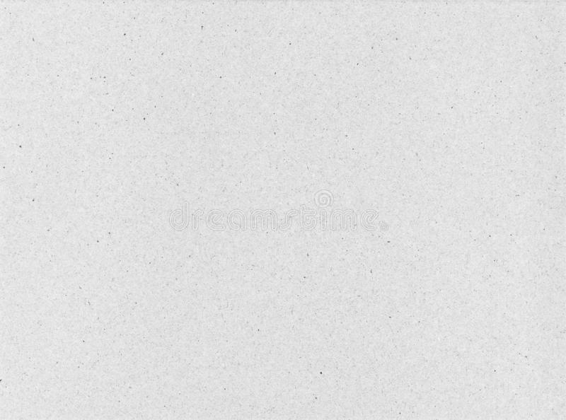 Textura del primer gris de la cartulina, fondo de papel abstracto fotos de archivo libres de regalías