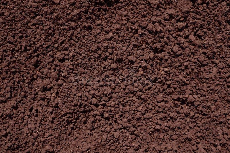 Textura del suelo imagen de archivo