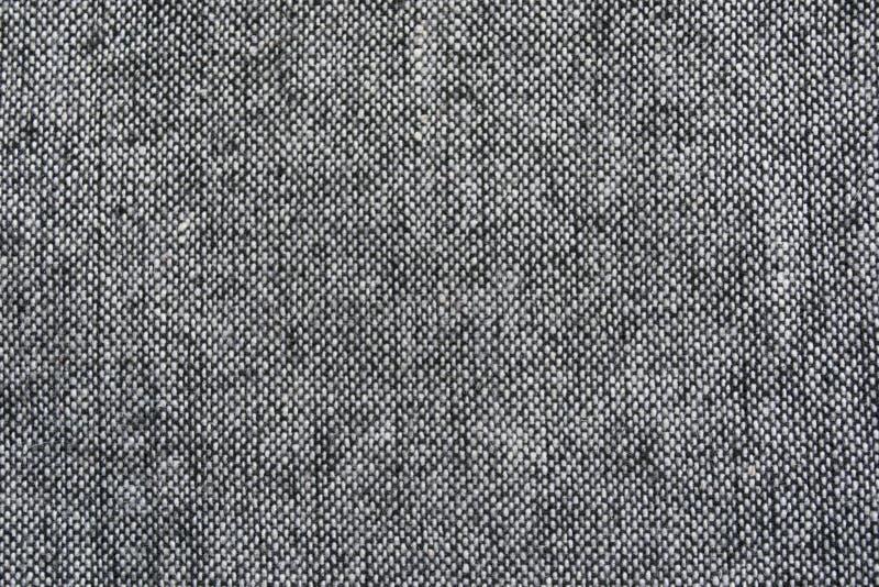 Textura del tweed imágenes de archivo libres de regalías