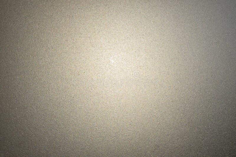 Textura del vidrio esmerilado como fondo fotografía de archivo libre de regalías