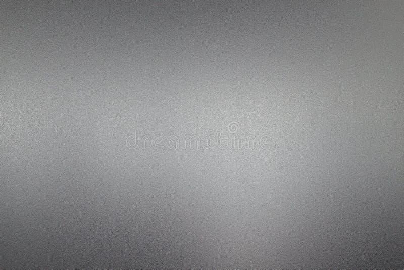 Textura del vidrio helado imagenes de archivo