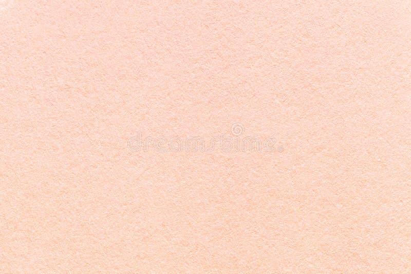 Fondo De Papel Viejo: Textura Del Viejo Fondo De Papel Rosa Claro, Primer
