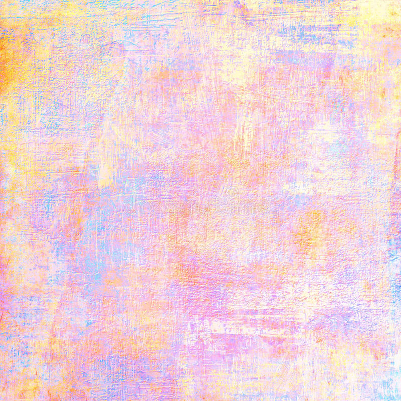 Textura del vintage del arte para el fondo en estilo del grunge ilustración del vector