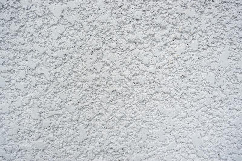 Textura del yeso fino en fondo del muro de cemento fotografía de archivo libre de regalías