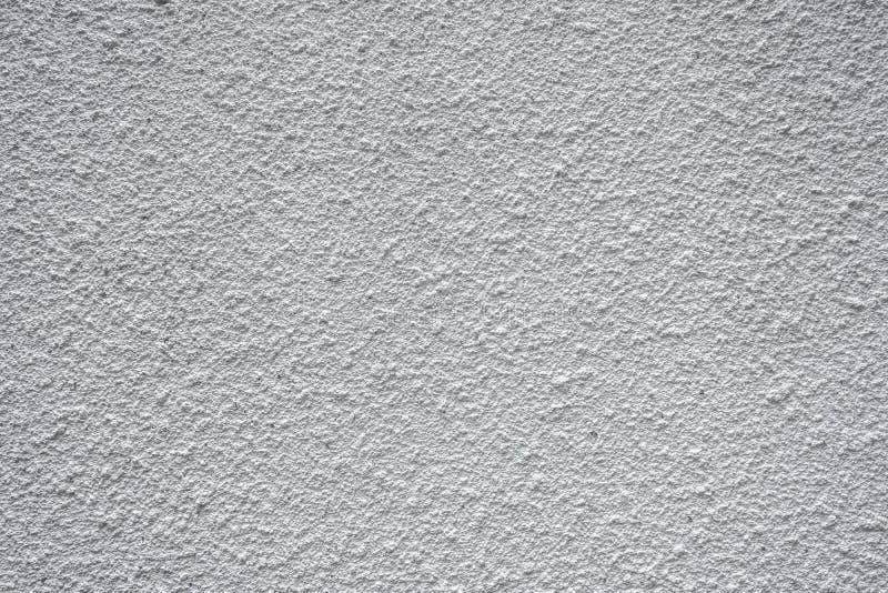 Textura del yeso fino en fondo del muro de cemento imagen de archivo libre de regalías