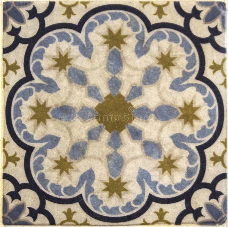 Textura do Arabesque para o fundo ou o vintage imagem de stock royalty free