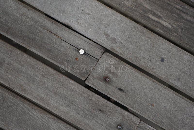 Textura do assoalho de madeira foto de stock royalty free