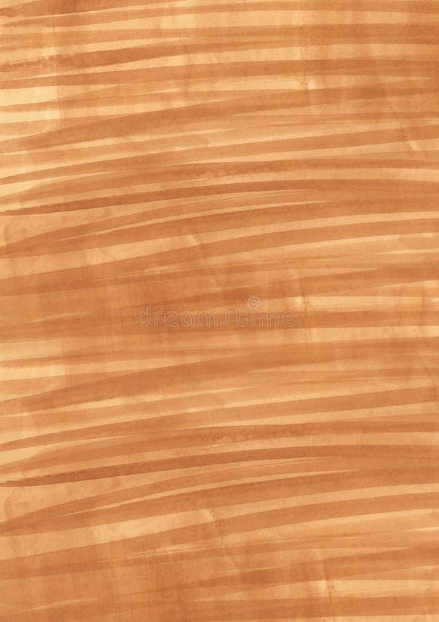 Textura do backround da aguarela ilustração stock