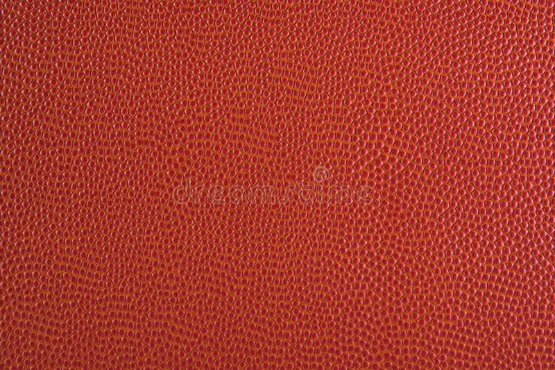 Textura do basquetebol fotos de stock