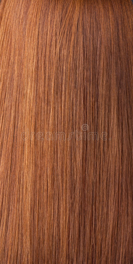 Textura do cabelo imagens de stock