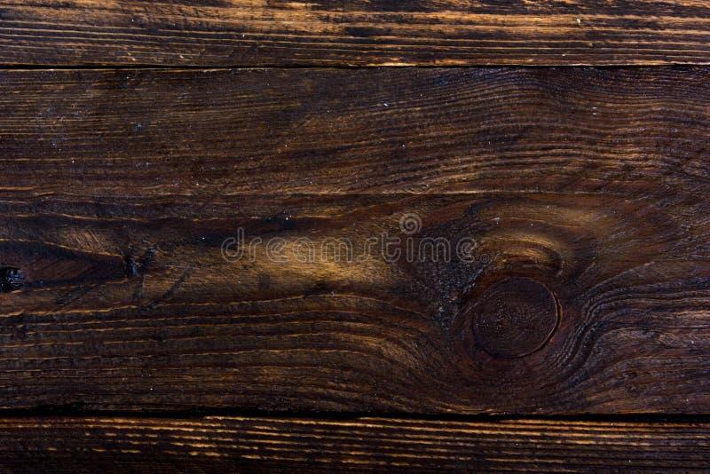 Textura do close up de madeira do fundo Vista superior fotografia de stock royalty free