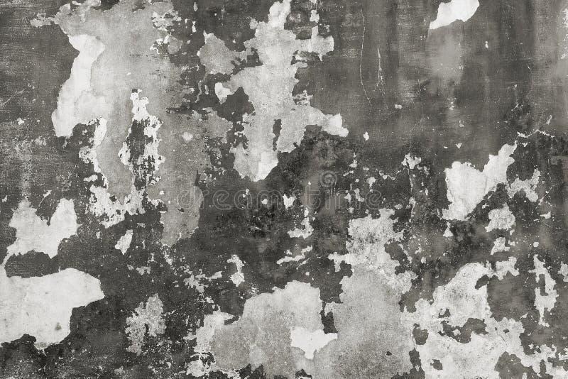 Textura do concreto de Grunge foto de stock