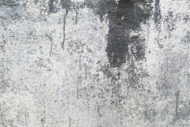 Textura do concreto velho e do vintage, fundo fotografia de stock royalty free