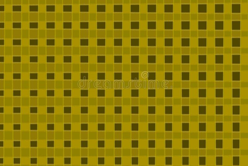Textura do fundo amarelo brilhante do favo de mel Pilhas do mel imagem de stock royalty free