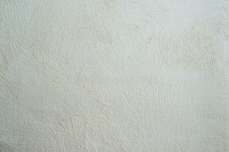 Textura do fundo cinzento, emplastro decorativo claro, parede pintada, fundo claro fotos de stock royalty free
