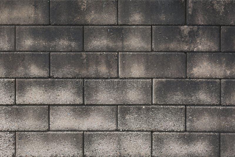 Textura do fundo da telha concreta do cimento fotos de stock royalty free