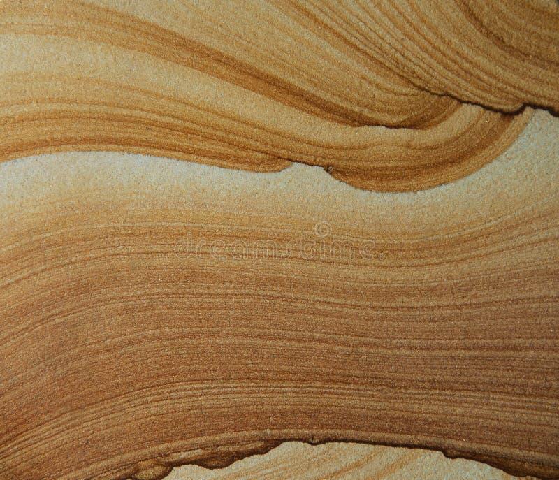 Textura do fundo do Sandstone fotografia de stock