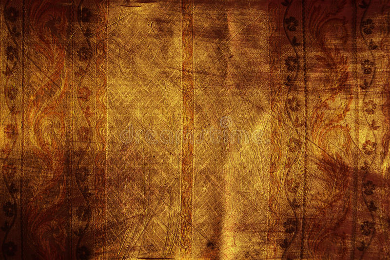 Textura do fundo do vintage de Grunge fotos de stock