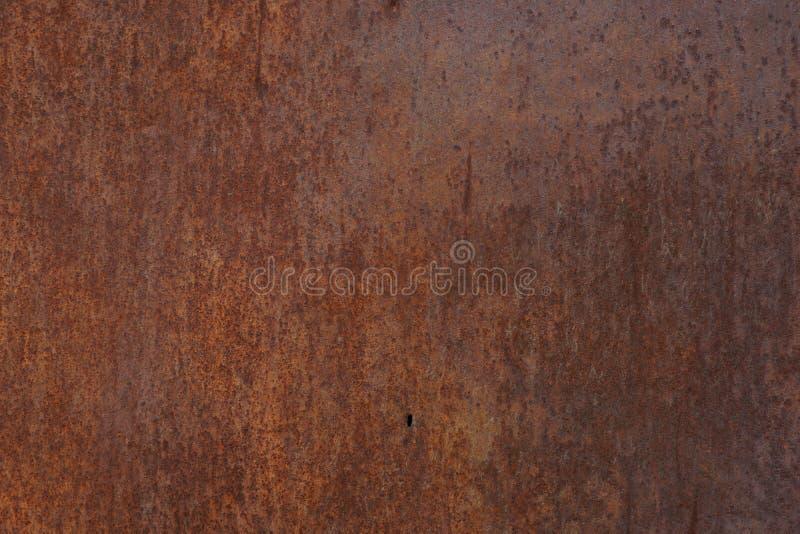 Textura do fundo oxidado do metal imagem de stock royalty free